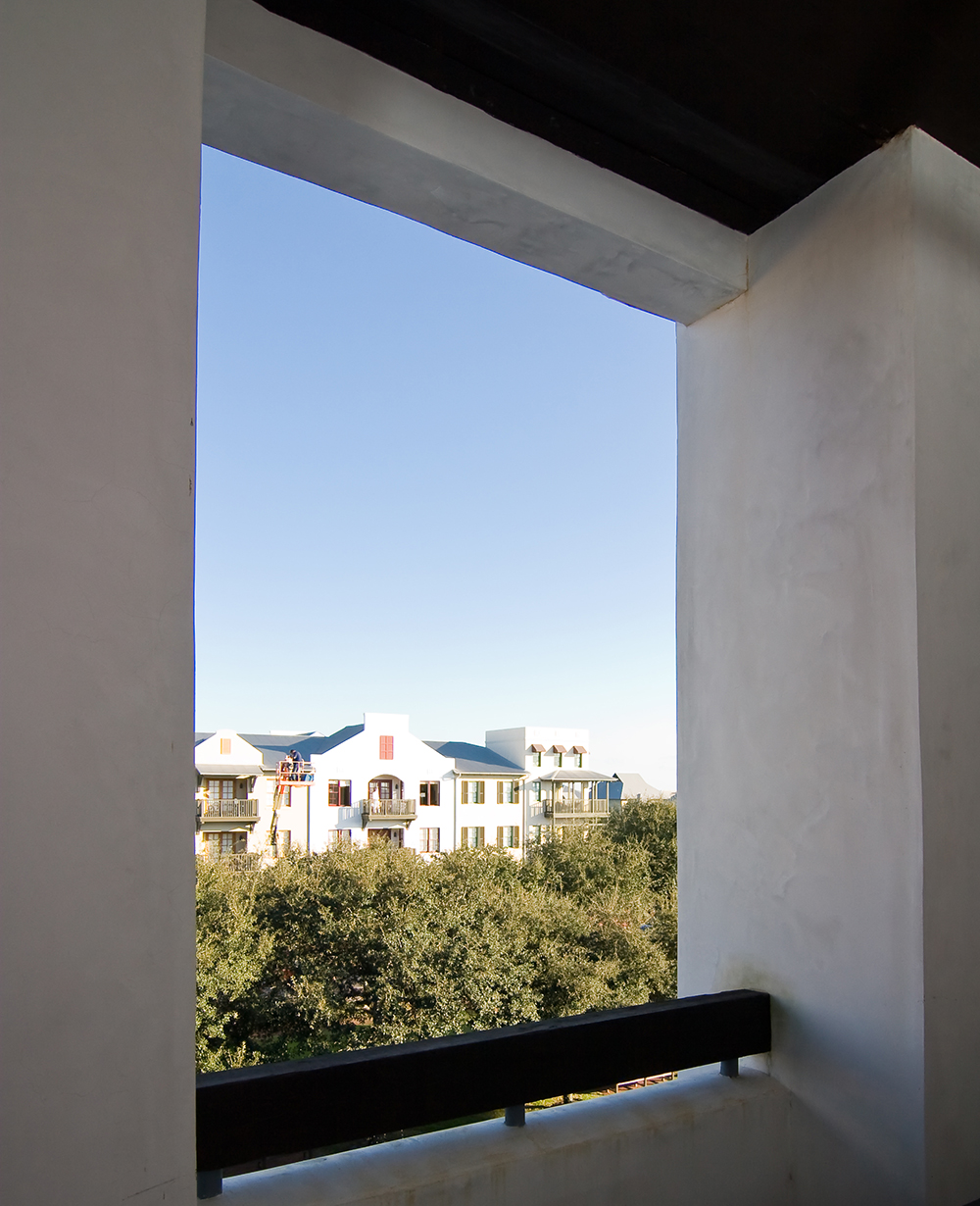 McNamara-Rosemary Beach-Tabby Lofts-Exterior-Balcony