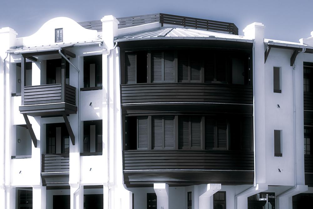 McNamara-Rosemary Beach-Tabby Lofts-Exterior-Front